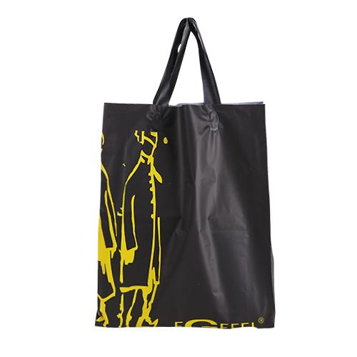 定制塑料手提袋
