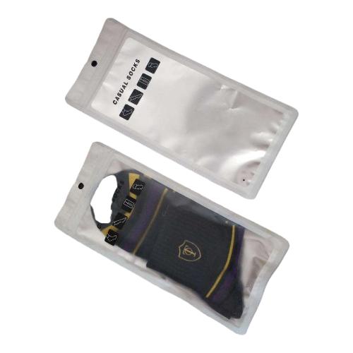 透明袜子复合包装袋